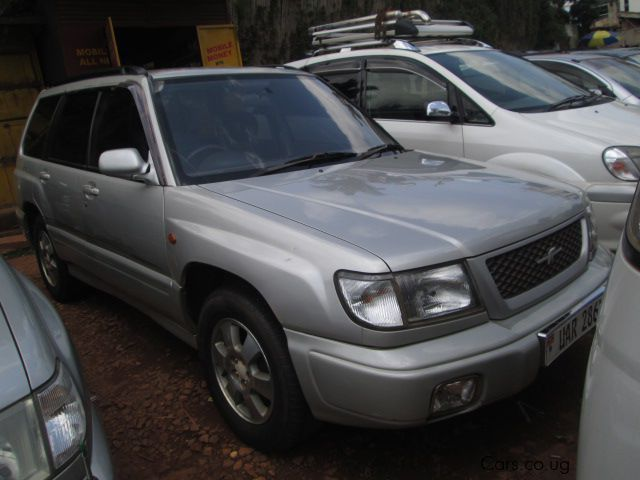 used subaru forester 1999 forester for sale kampala. Black Bedroom Furniture Sets. Home Design Ideas