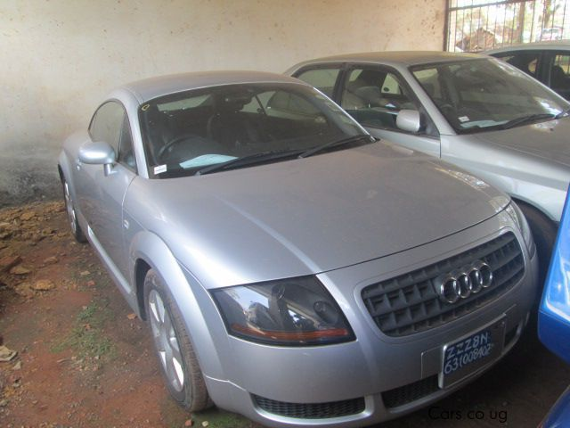 used audi tt 2002 tt for sale kampala audi tt sales audi tt price ush 70m used cars. Black Bedroom Furniture Sets. Home Design Ideas