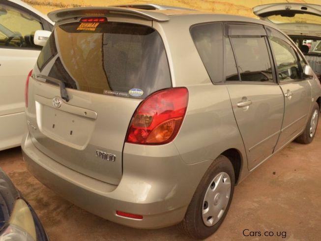 Eden Auto Sales >> Used Toyota Spacio | 2002 Spacio for sale | Kampala Toyota ...