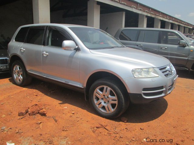 used volkswagen touareg 2004 touareg for sale kampala. Black Bedroom Furniture Sets. Home Design Ideas