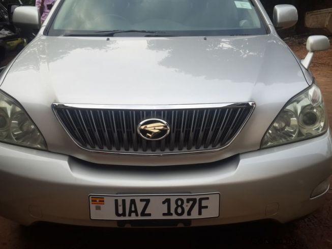 Prices Of Used Cars In Uganda