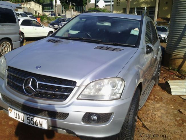 Used mercedes benz m class 2006 m class for sale for 2006 mercedes benz ml350 price