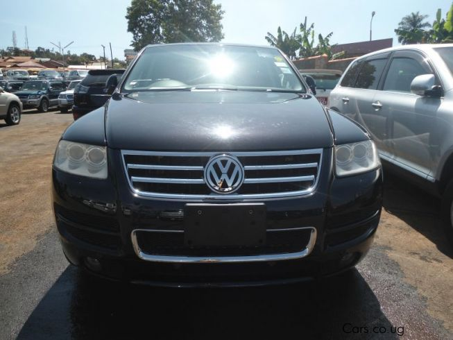 used volkswagen touareg 2006 touareg for sale kampala. Black Bedroom Furniture Sets. Home Design Ideas