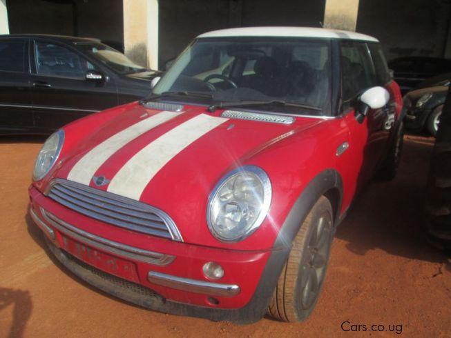 Used Mini Cooper 2008 Cooper For Sale Kampala Mini Cooper Sales
