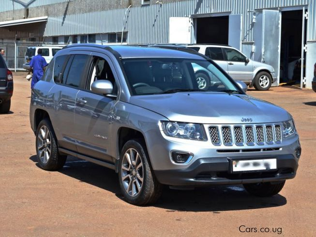 used jeep compass limited 2016 compass limited for sale kampala jeep compass limited. Black Bedroom Furniture Sets. Home Design Ideas