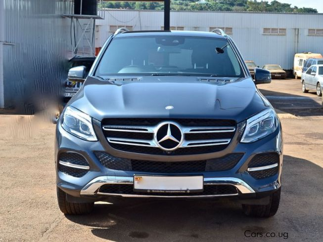 Used mercedes benz gle 400 2016 gle 400 for sale for Mercedes benz 400 for sale