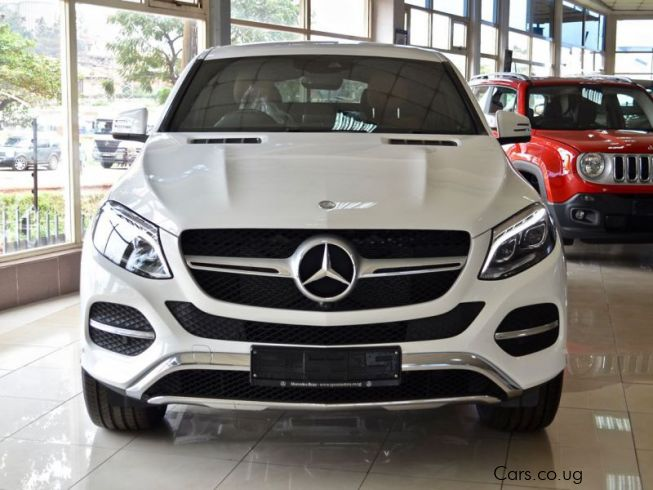 Brand new mercedes benz gle 400 4matic uganda automatic for Brand new mercedes benz price