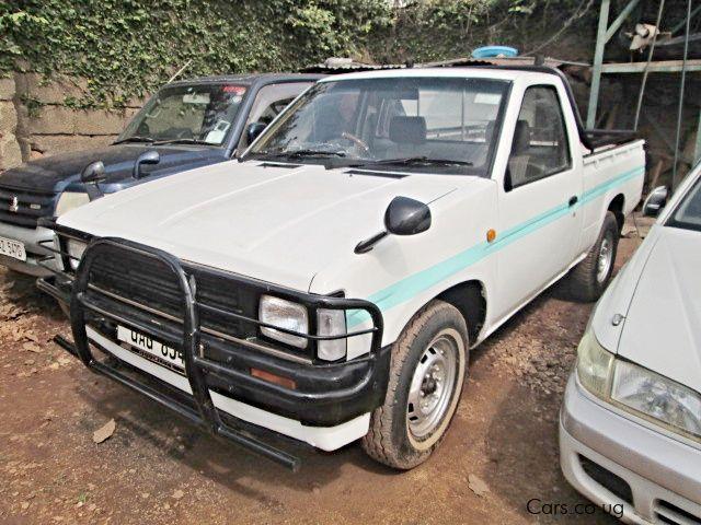 Used Nissan Datsun 1989 Datsun For Sale Kampala Nissan Datsun Sales Nissan Datsun Price Ush 20m Used Cars