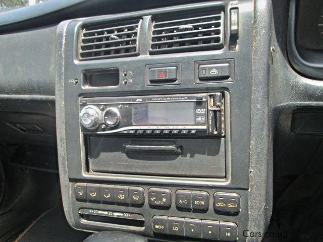 Used Toyota Corona 1994 Corona For Sale Kampala Toyota