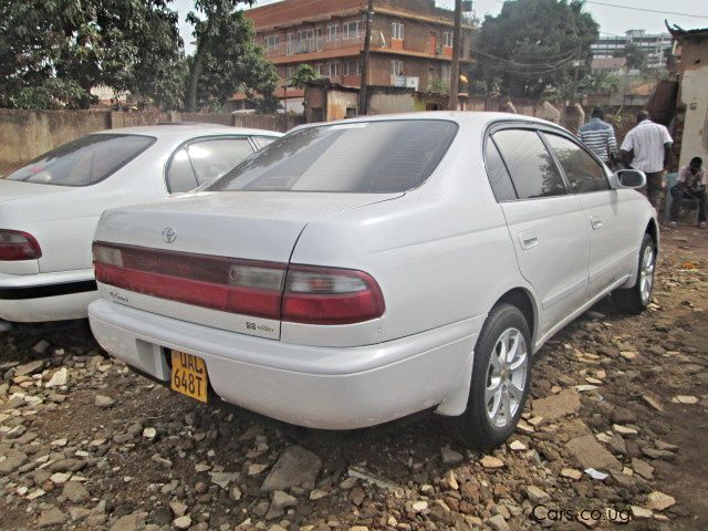 Corona Auto Sales >> Used Toyota Corona | 1994 Corona for sale | Kampala Toyota Corona sales | Toyota Corona Price ...