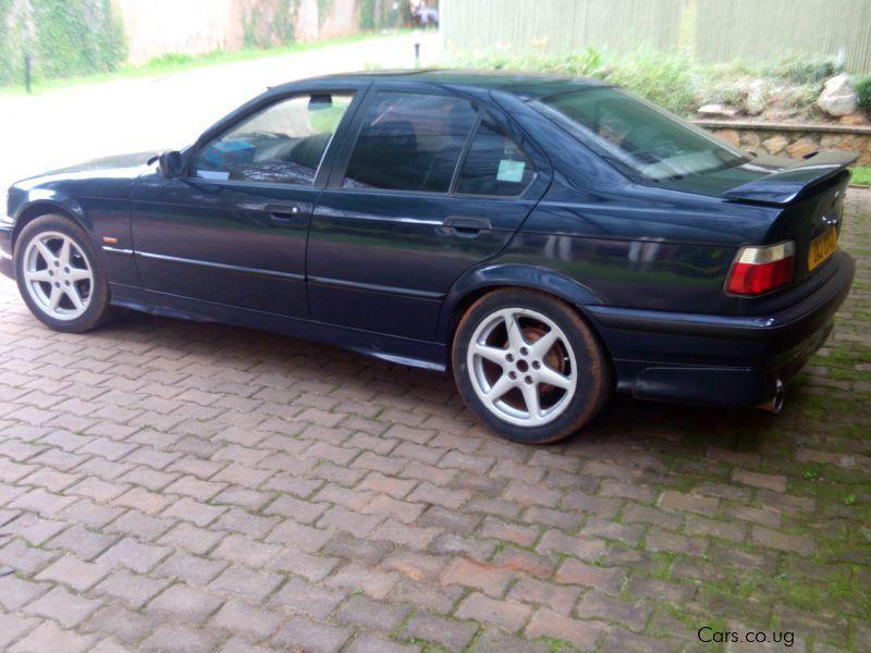 Used BMW I I For Sale Kampala BMW I Sales BMW - Bmw 318i price