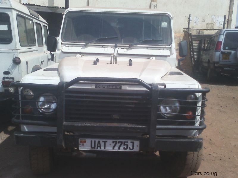Used Land Rover Defender | 1997 Defender for sale | KAWEMPE