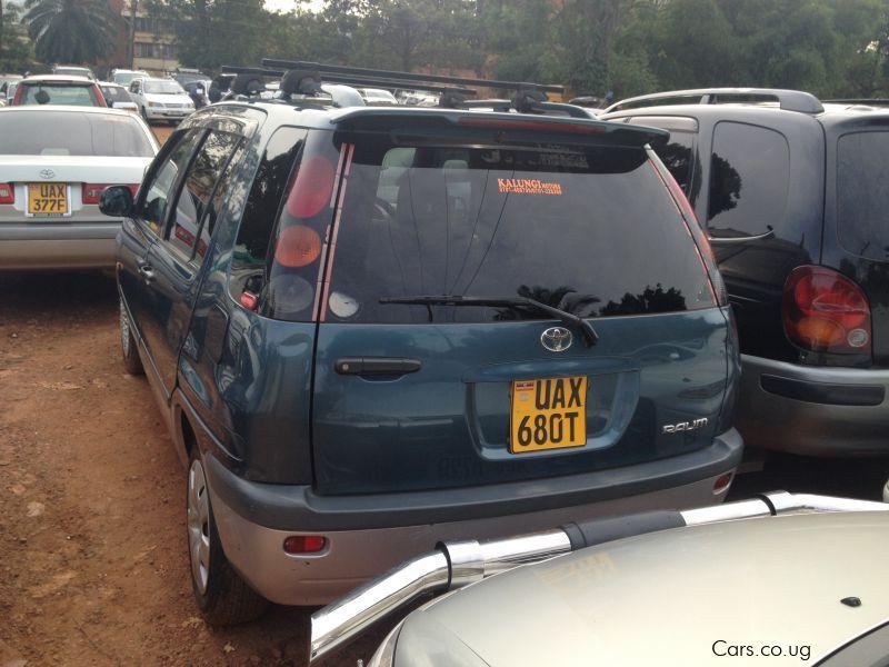 Cheap Cars For Sale In Uganda Kampala