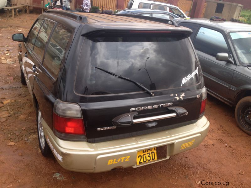used subaru forester 1998 forester for sale kampala. Black Bedroom Furniture Sets. Home Design Ideas