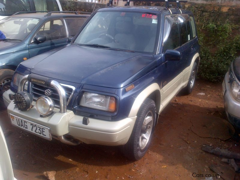 Used Suzuki Cars For Sale In Uganda