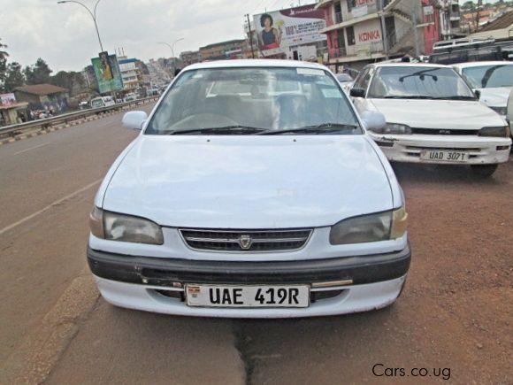 Used Toyota Corolla (110) | 1998 Corolla (110) for sale