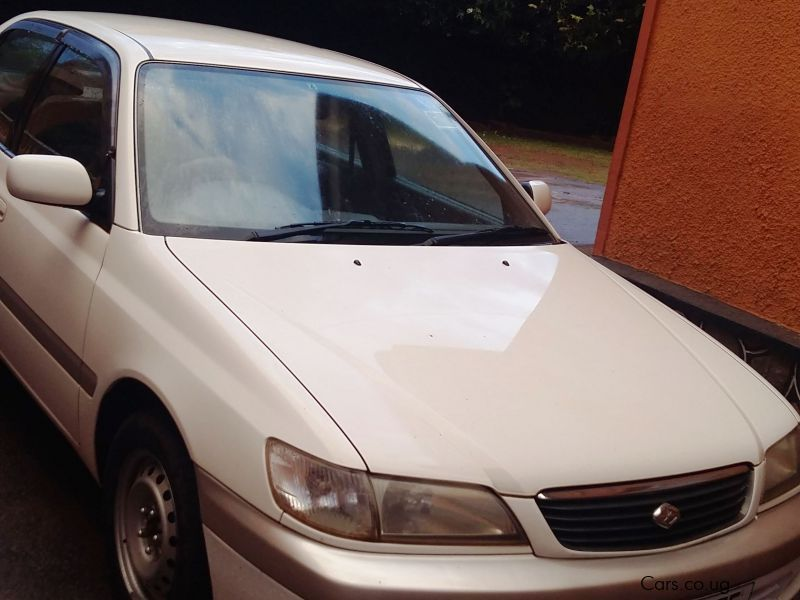 Used Toyota Corona AT211 | 1998 Corona AT211 for sale ...