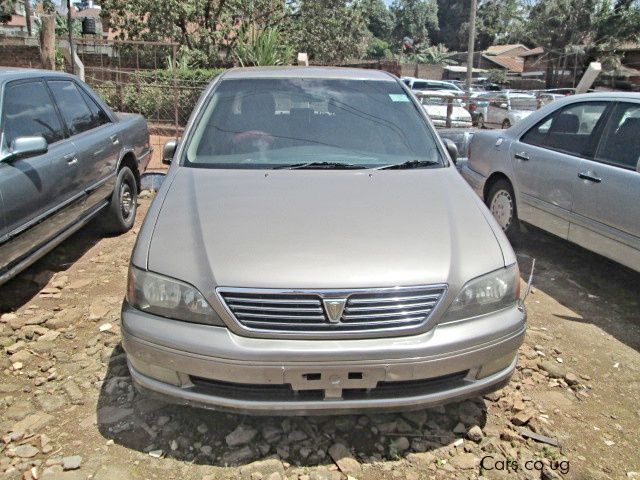 Used Toyota Vista 1998 Vista For Sale Kampala Toyota