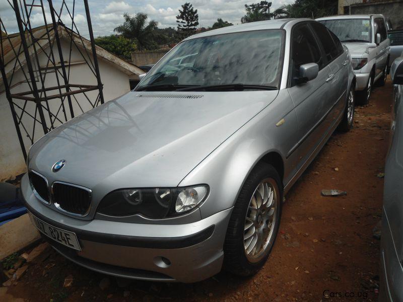 Used BMW 315   1999 315 for sale   Kampala BMW 315 sales ...