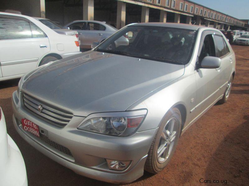 Used Toyota Altezza 1999 Altezza For Sale Kampala