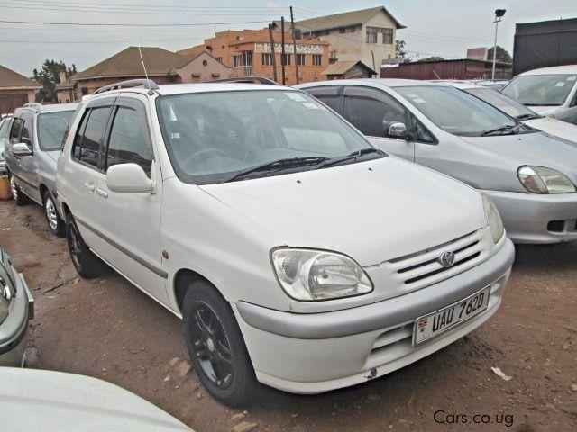 used toyota raum 1999 raum for sale kampala toyota raum sales rh cars co ug 2009 Toyota Raum Toyota Raum 2015