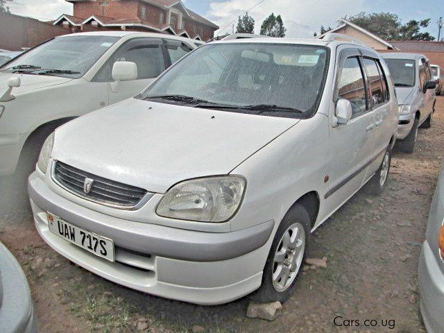 used toyota raum 1999 raum for sale kampala toyota raum sales rh cars co ug Toyota Raum 1999 Inside 1999 Toyota Raum A C Refrigerant