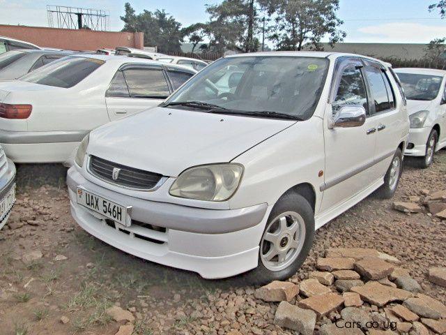 used toyota raum 1999 raum for sale kampala toyota raum sales rh cars co ug Be FORWARD Toyota Raum 2007 Toyota Raum 2007