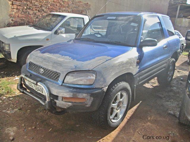 used toyota rav4 1999 rav4 for sale kampala toyota rav4 sales toyota rav4 price ush 12m used cars kampala toyota rav4 sales