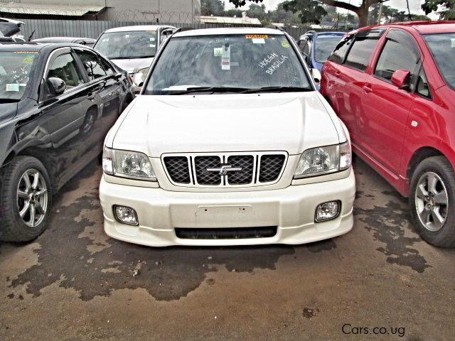 used subaru forester 2001 forester for sale kampala. Black Bedroom Furniture Sets. Home Design Ideas