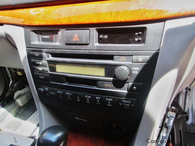 Used Toyota Mark Ii Grande 2001 Mark Ii Grande For Sale