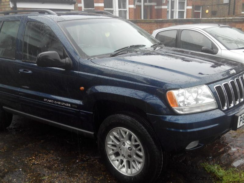 used jeep grand cherokee 2002 grand cherokee for sale kampala jeep. Cars Review. Best American Auto & Cars Review