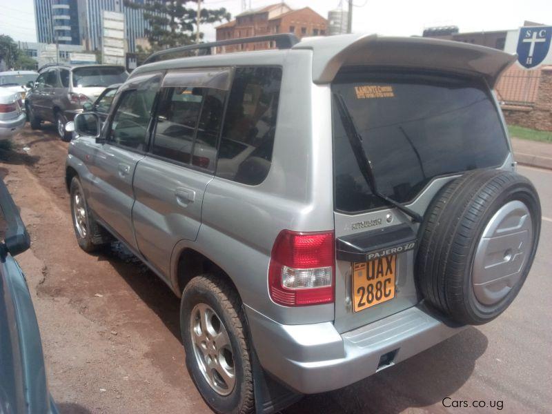 Prado Auto Sales >> Used Mitsubishi Pajero GDI | 2002 Pajero GDI for sale | Kampala Mitsubishi Pajero GDI sales ...