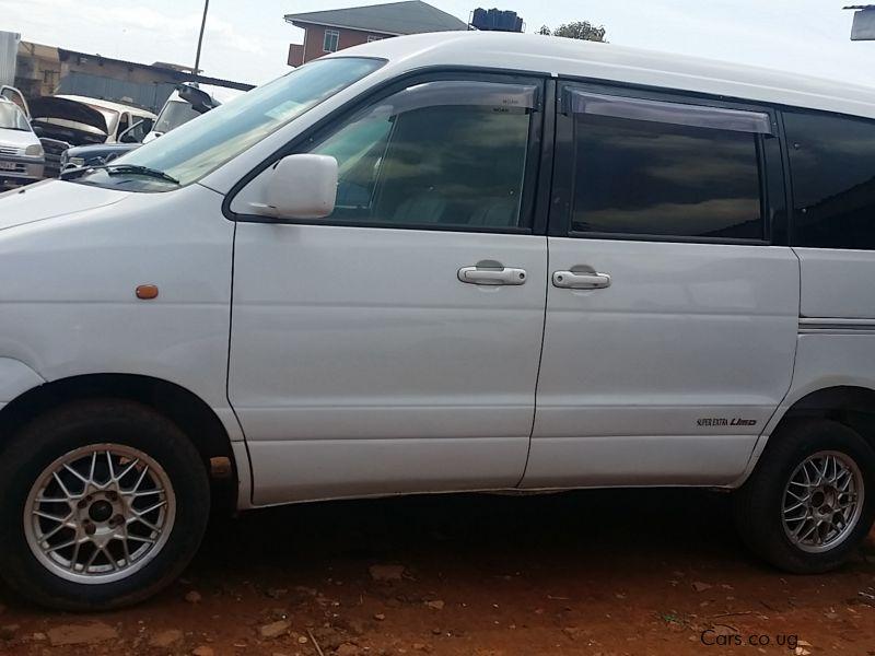 Used Toyota 2002 2002 2002 For Sale Kampala Toyota