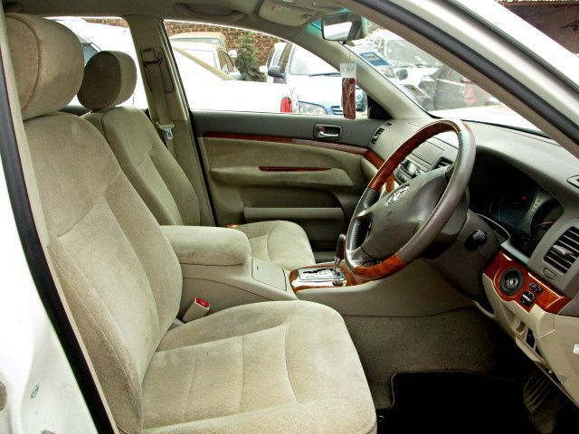 Used Toyota Rav4 For Sale >> Used Toyota Mark II (grande) | 2002 Mark II (grande) for ...