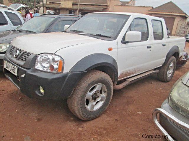 Used Nissan Hardbody 2004 Hardbody For Sale Kampala Nissan Hardbody Sales Nissan Hardbody Price Ush 35m Used Cars