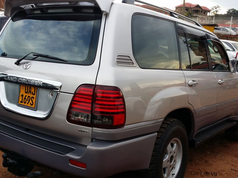 Used Cars And Vehicles For Sale In Kampala