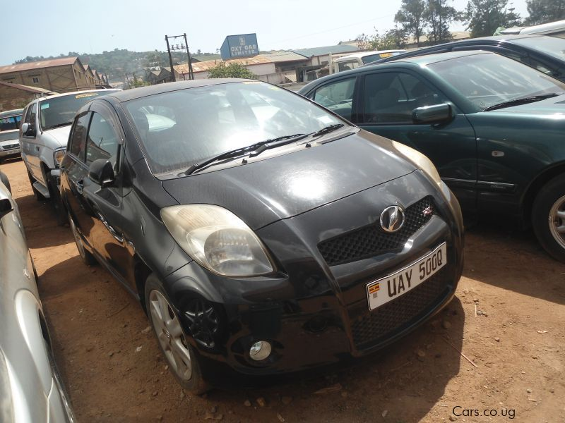 Vitz Used Cars For Sale In Uganda Used Toyota Vitz 1999 Vitz For