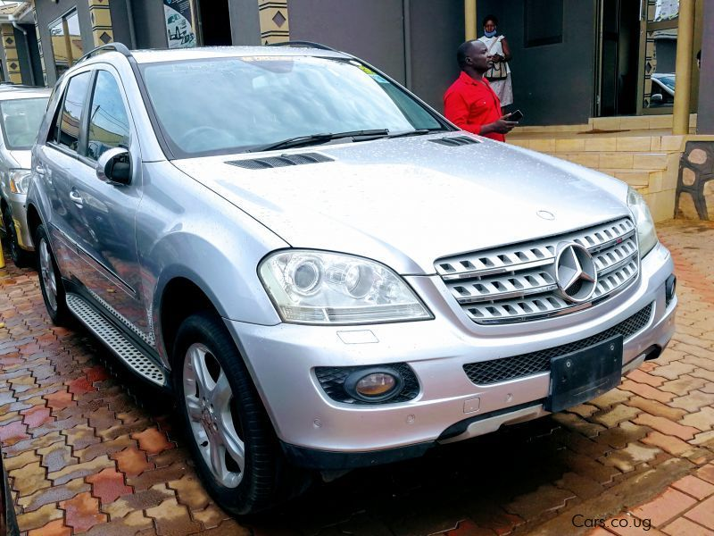 Used Mercedes-Benz 4matic | 2006 4matic for sale | Kampala ...