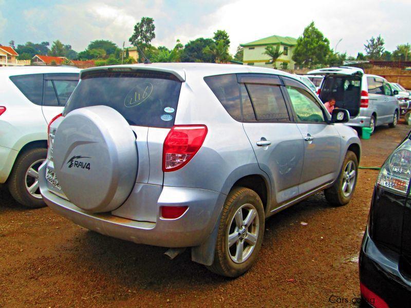used toyota rav 4 2006 rav 4 for sale kampala toyota rav 4 sales toyota rav 4 price sale used cars used toyota rav 4 2006 rav 4 for sale