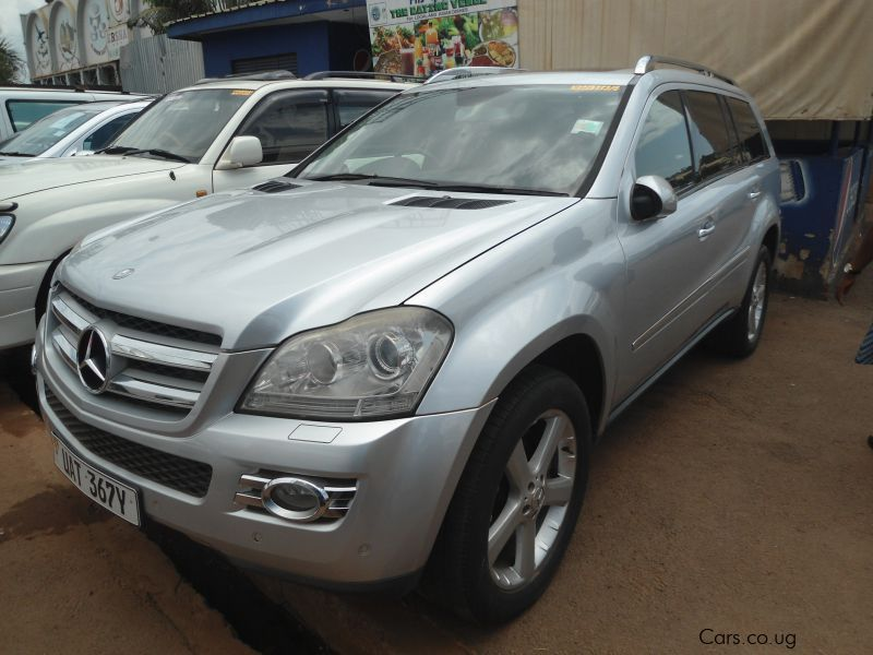 Used mercedes benz ml350 2007 ml350 for sale kampala for 2007 mercedes benz ml350 for sale