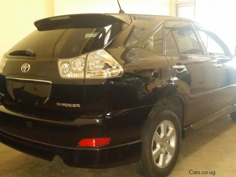 new toyota harrier 2007 harrier for sale kampala toyota harrier rh cars co ug 2016 Toyota Harrier toyota harrier 2007 manual book free download
