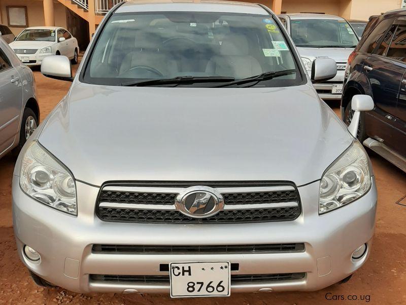 used toyota rav4 2007 rav4 for sale kampala toyota rav4 sales toyota rav4 price ush 44 5m used cars toyota rav4 price ush 44 5m