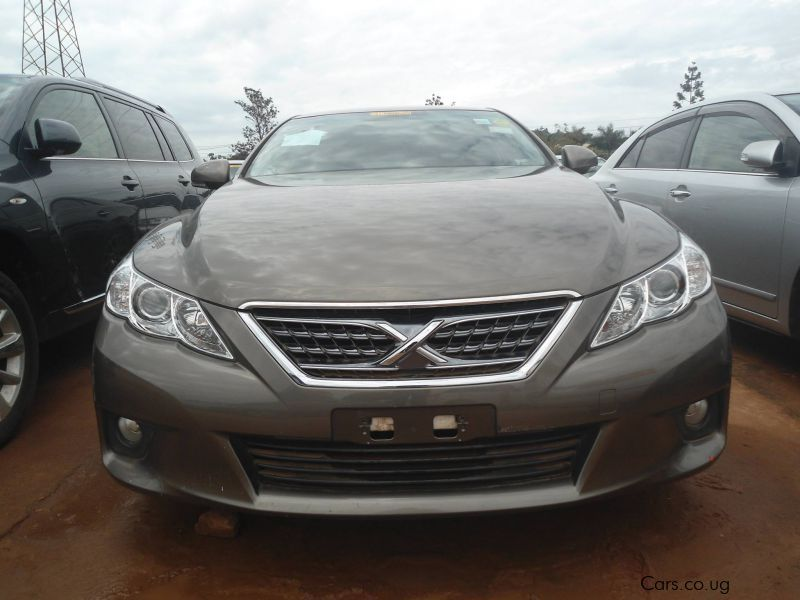 Cheap Vehicles For Sale >> Used Toyota Mark-x | 2011 Mark-x for sale | Kampala Toyota Mark-x sales | Toyota Mark-x Price ...