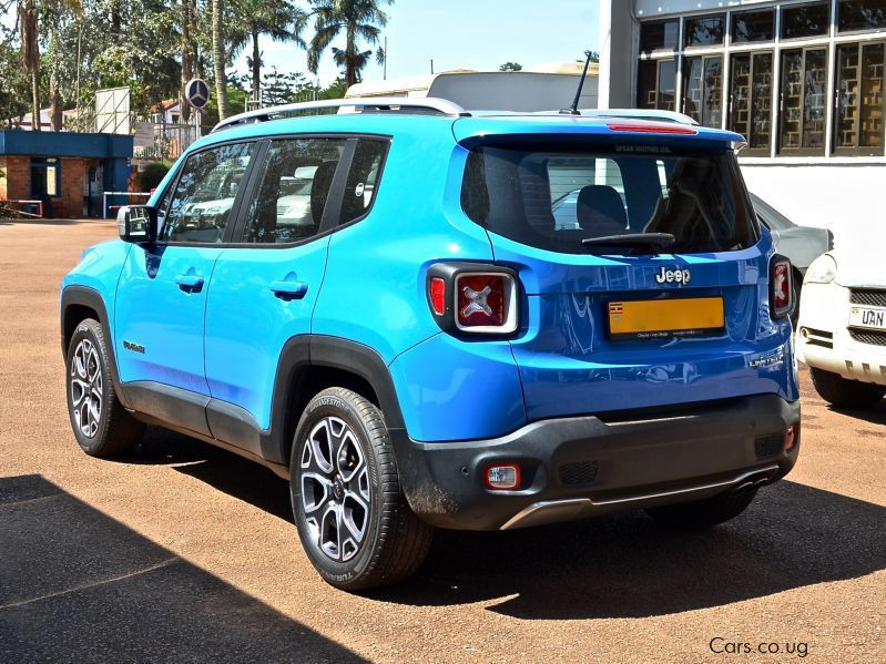 used jeep renegade 2016 renegade for sale kampala jeep renegade sales jeep renegade price. Black Bedroom Furniture Sets. Home Design Ideas