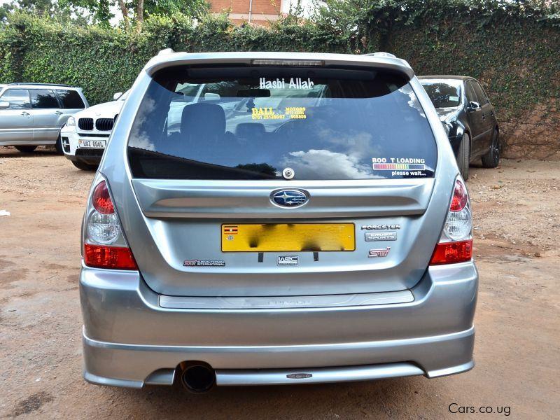 Prado Auto Sales >> Used Subaru Forester | 2016 Forester for sale | Kampala ...