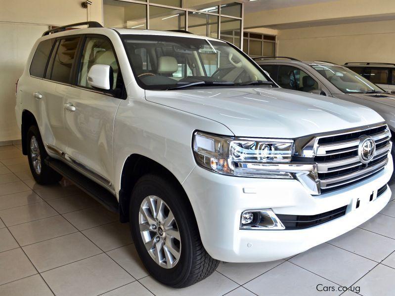 Car For Sale Kampala