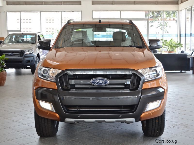 used ford ranger wildtrak 2017 ranger wildtrak for sale kampala ford ranger wildtrak sales. Black Bedroom Furniture Sets. Home Design Ideas