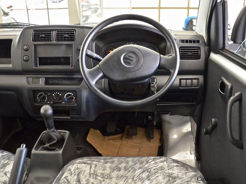 New Suzuki APV   2017 APV for sale   Kampala Suzuki APV sales
