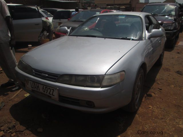 Pre-owned Toyota Ceres for sale in Kampala