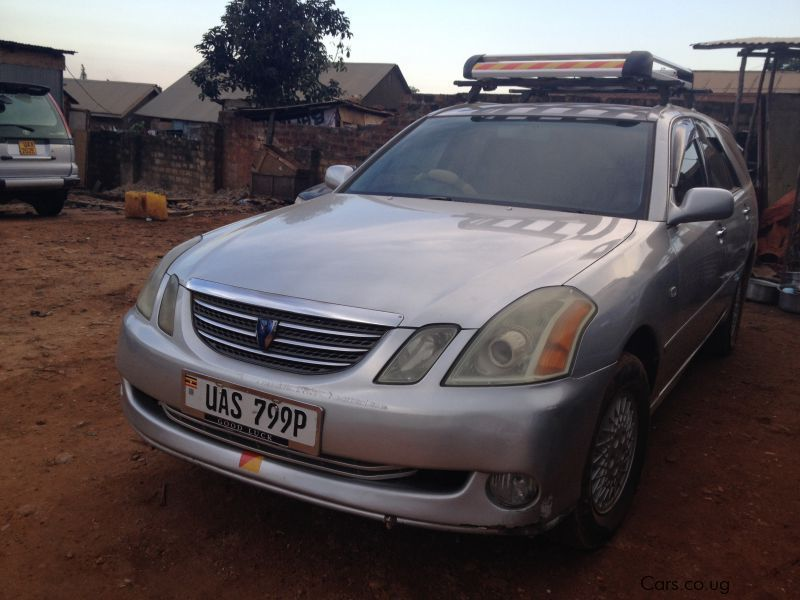 Pre-owned Toyota Mark II Blit for sale in Kampala